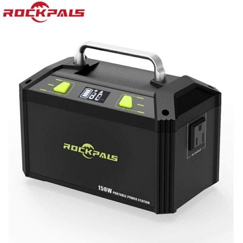 Rockpals ポータブル電源