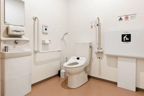 赤ちゃん トイレ