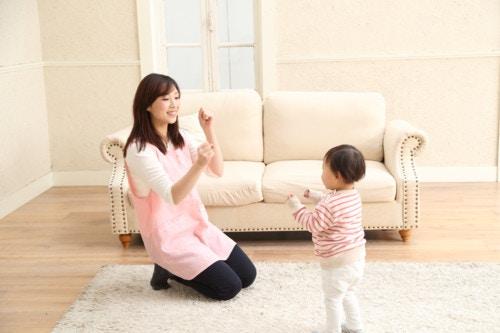 親子 遊び 1歳 ダンス