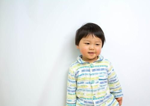 子供 男の子 日本人