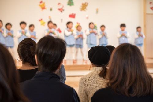 年少 幼稚園