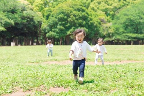 1歳 遊ぶ