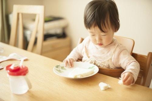 子供 食事 日本人