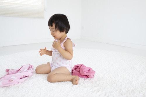 パジャマ 2歳
