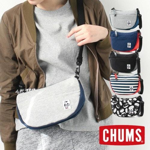 CHUMS(チャムス) ミニバナナショルダー