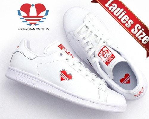adidas(アディダス) スタンスミス レディース G27893