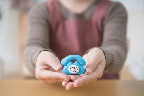 電話 主婦 相談