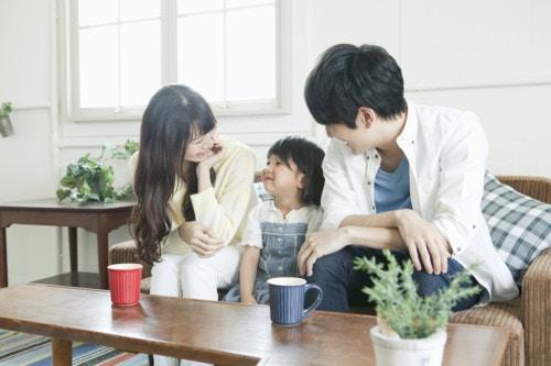 紅茶 家族