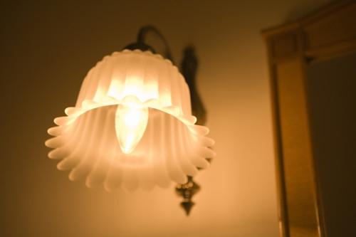 ライト 部屋