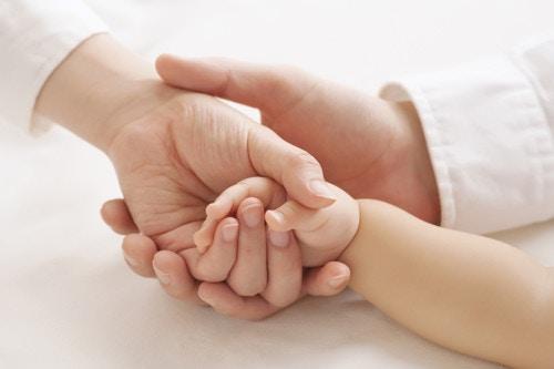 夫婦 赤ちゃん