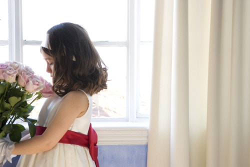 女の子 ドレス