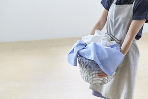 洗う 洗濯
