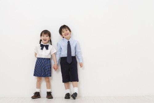 制服 幼稚園